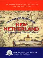 Voyage of Discovery - New Netherland