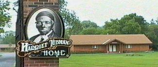 Harriet Tubman Home